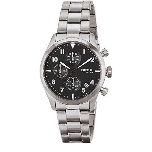 Cronografo Uomo Sport Elegance Nero EW0260 - Breil