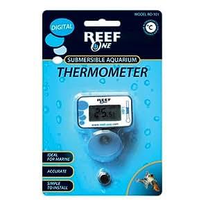 Reef One Biorb Digital Thermometer by Reef