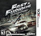 Fast & Furious: Showdown (Nintendo 3DS) ...
