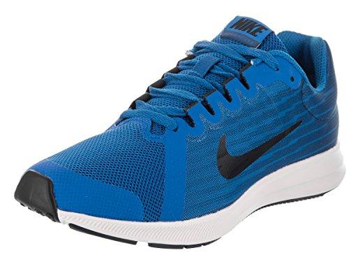 Nike Downshifter 8 (GS), Chaussures de Running Compétition Garçon