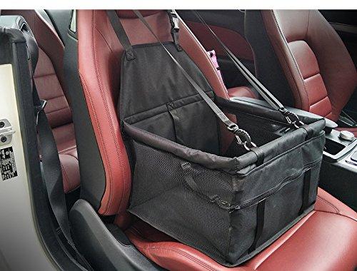 Haustier Autositzträger – Auto Booster tragbare und at… | 06084589875574