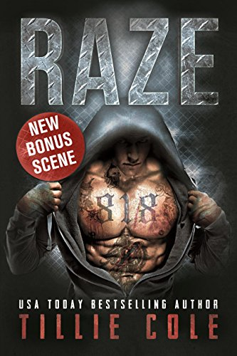 Raze (Scarred Souls) (English Edition)