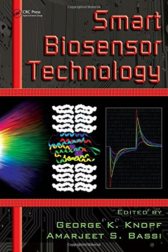 Smart Biosensor Technology (Optical Science and Engineering) Nano Remote