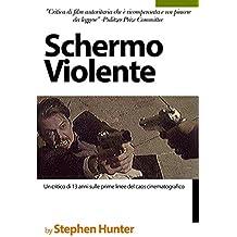 Schermo Violente Un Critico Di 13 Anni Sulle Prime Linee Del Caos Cinematografico Italian