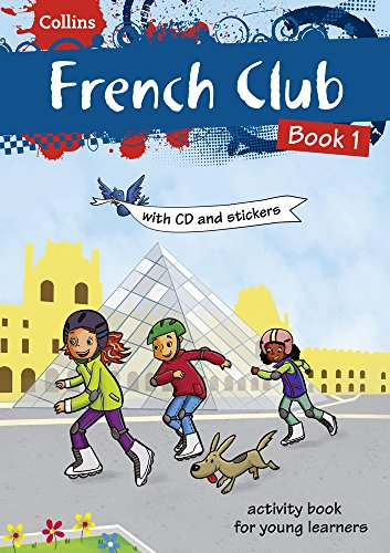 French Club Book 1 (Collins Club)