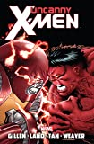 Image de Uncanny X-Men by Kieron Gillen Vol. 3