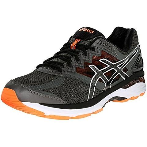 Asics Gt-2000 4 Fibra sintética Zapato para Correr