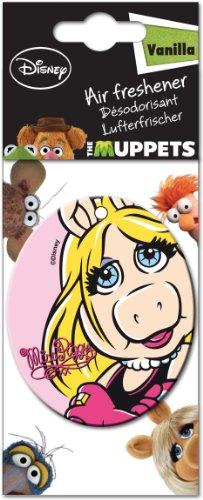 Disney Baby Deodorante 2D Muppets Miss Piggy Vanilla - cartoncino