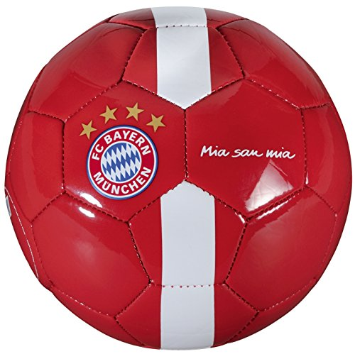 Preisvergleich Produktbild FCB Mini Teamball