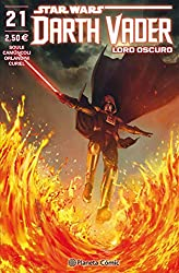 Descargar gratis Star Wars Darth Vader Lord Oscuro nº 21/25 en .epub, .pdf o .mobi