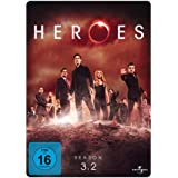 Heroes - Season 3.2