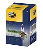 HELLA 8GJ 178 560-481 Glühlampe Performance +120%, PowerLight, PKW, 60/55 W, 12V