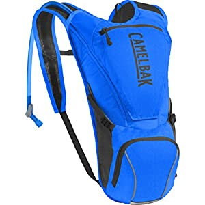 Camelbak Rogue 85 oz Hydration Pack Carve Blue/Black