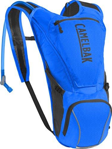 CamelBak 1120403900 - Mochila con bolsa de hidratación, color azul