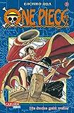 One Piece, Band 3: Die Suche geht weiter