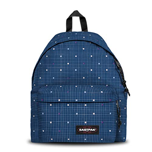 Eastpak PADDED PAK'R Zaino Casual, 40 cm, 24 liters, Nero (Little Dot)