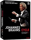 Johannes Brahms Cycle (The Cleveland Orchestra/Franz Welser-Most) [NTSC] [DVD]