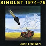 Singlet 1974-76 [Import allemand]