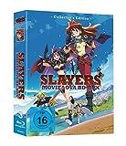Slayers - Movies & OVAs Gesamtausgabe [Blu-ray]