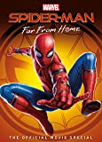Spider-Man Far from Home: The Official Movie Special