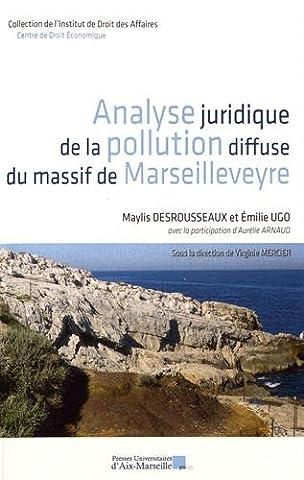 Droit Public Des Affaires - Analyse juridique de la pollution diffuse du