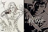 Les Aigles de Rome - Tome 4 - Livre IV (Souple NB)