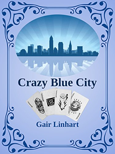 Cleveland Indians Rock (Crazy Blue City (English Edition))