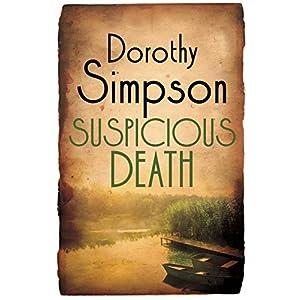 Suspicious Death (Inspector Thanet)