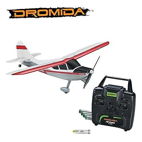 Dromida Stinson Voyager EP RTF A-DIDA0200 RC PLANE