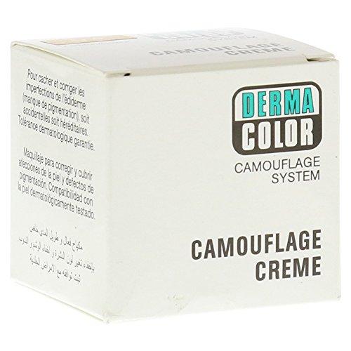 DERMACOLOR Camouflage Creme D 4 25 ml Creme