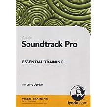 Soundtrack Pro Essential Training (PC)