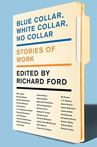 Blue Collar, White Collar, No Collar: Stories of Work Burton White Collection