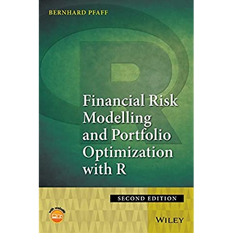 Financial Risk Modelling and Portfolio Optimization With R