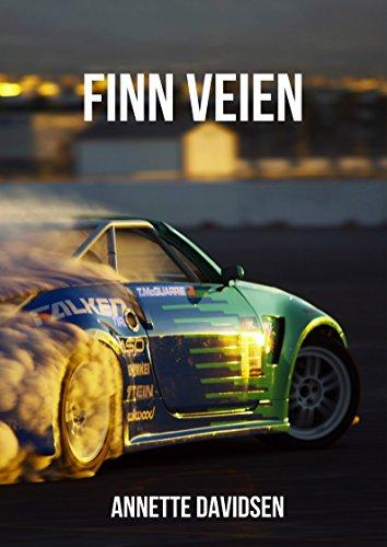 Finn veien (Norwegian Edition) por Annette Davidsen