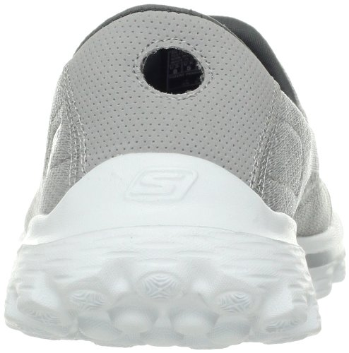 Skechers - Go Walk 2 , Sneaker Donna Grigio (Grey)