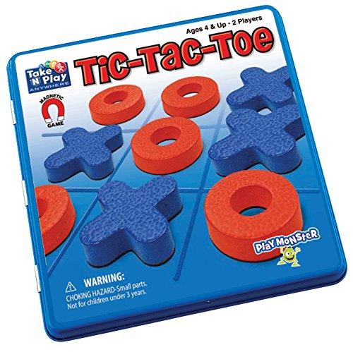 Tic-Tac-Toe-Take-N-Play-Anywhere-Game