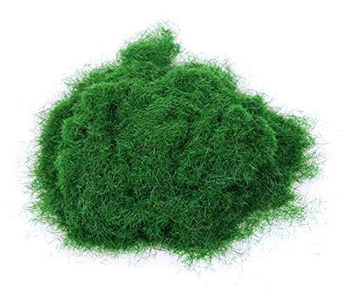 P S Retail Artificial Grass Powder Micro Landscape DIY 30g/Bag (Green)