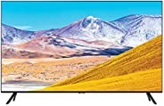 Samsung UA75TU8000UXZN 75 inches UHD 4K Flat Smart TV - TU8000 (2020)