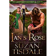 Ian's Rose: Book One of The Mackintoshes and McLarens (English Edition)