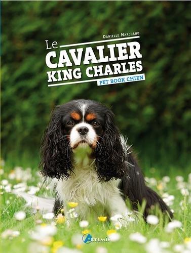 Le Cavalier King Charles par Danielle Marchand
