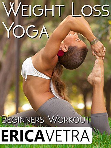 Weight Loss Yoga Workout For Beginners w/ Erica Vetra [OV]