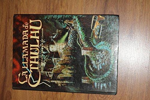La Llamada de Cthulhu - Juego de rol en los Mundos de H.P. Lovecraft