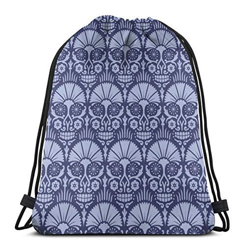 edark_10528 Rucksack Rucksack Umhängetaschen Leichte Sporttasche zum Wandern Yoga Gym Schwimmen Travel Beach ()