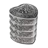 B&y Jewelry Boxes - Best Reviews Guide