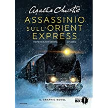 Assassinio sull'Orient Express (Italian Edition)
