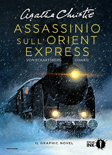 Assassinio Sullorient Express Ebook