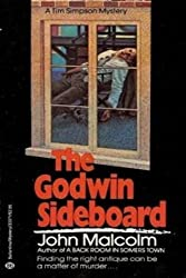 The Godwin Sideboard (Tim Simpson Mystery)