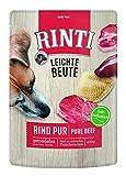 Rinti Hundefutter Leichte Beute-Hundefutter, 10er Pack (10 x 400 g)