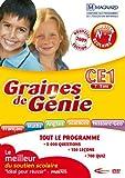 Graines de génie CE1 2009/2010