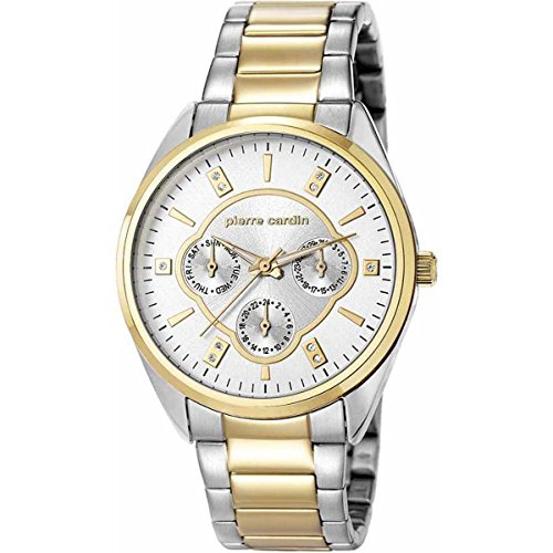 Pierre Cardin Ladies 'Watch L Epine Stainless Steel PC107182 °F06